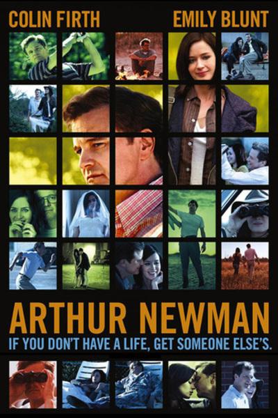 Arthur Newman / Артър Нюмън (2012)