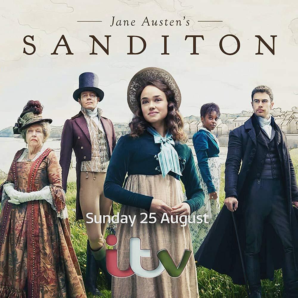 Sanditon S01E02 / Сандитън S01E02 (2019)