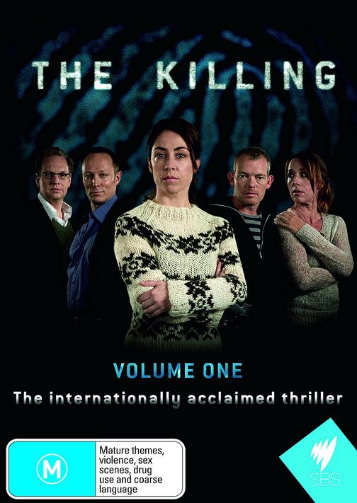 Forbrydelsen  1x05 / Убийството 1x05 (2007)