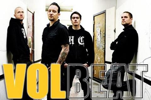 volbeat discography torrent