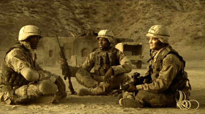 الفيلم الحصري Red Sands 2009 2b851f5bba2e05af