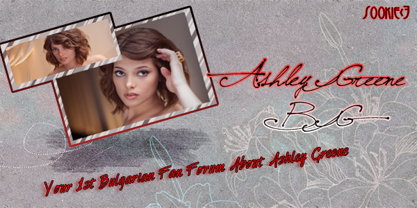 Ashley Greene BG