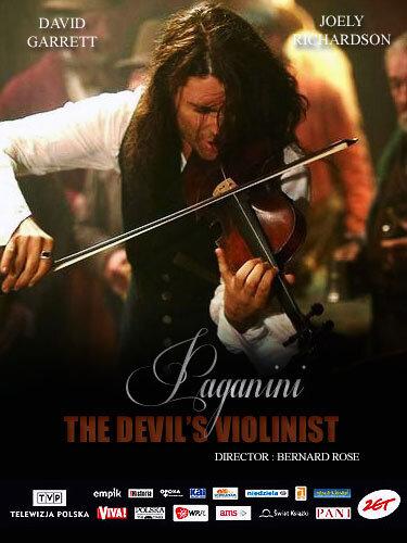 The Devils Violinist / Паганини: Цигулар на дявола (2013)