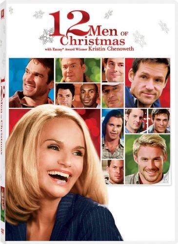 12 Men of Christmas / 12 Мъже за Коледа (2009)