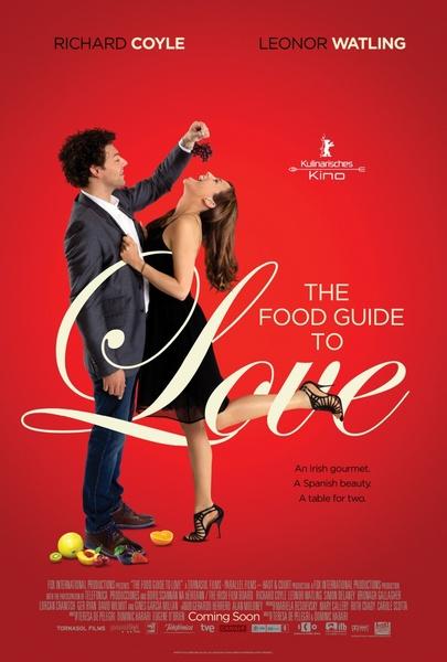 The Food Guide To Love / Вкусният път към любовта (2013)