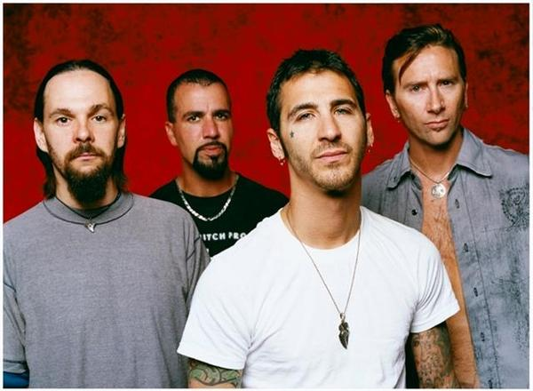 Godsmack   Discography (320Kbps) preview 0