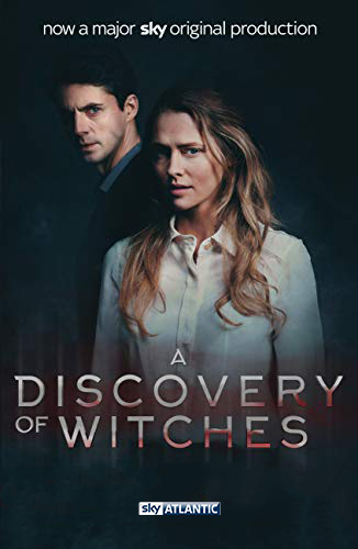 A Discovery of Witches 1x01 / Откриване на вещици 1x01 (2018)
