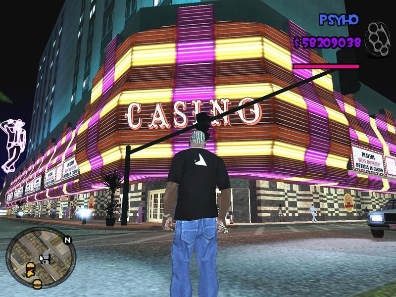 скачать моды на гта санандрес казино рояль