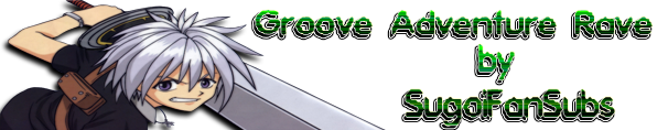 Groove Adventure Rave
