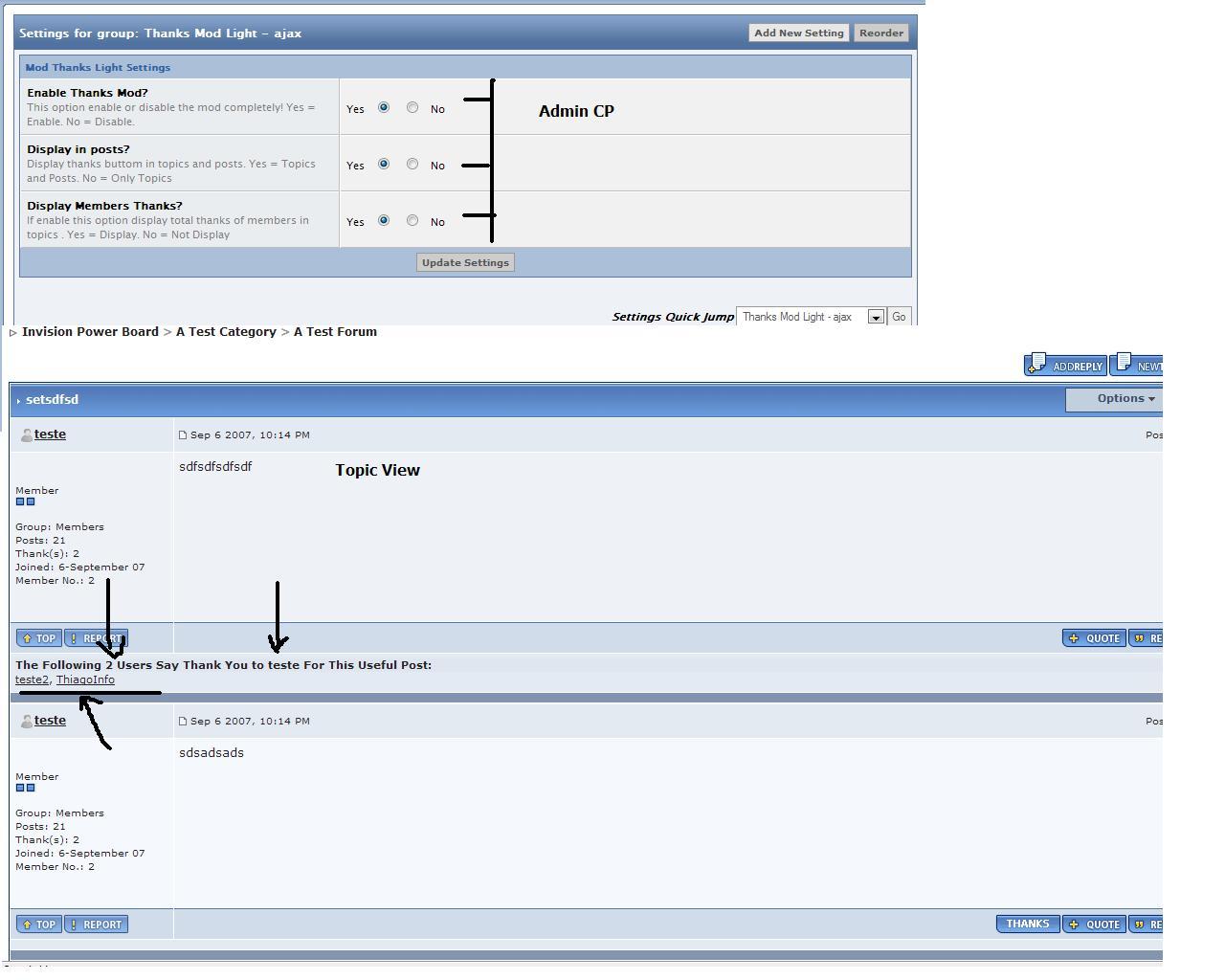 IPB - Всичко за форумната система