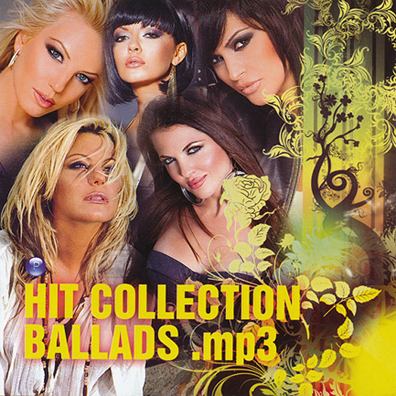 PAYNER MP3 HIT COLLECTION BALLADS (mforum-bg edition) (2009) 7eed9153eaad2548