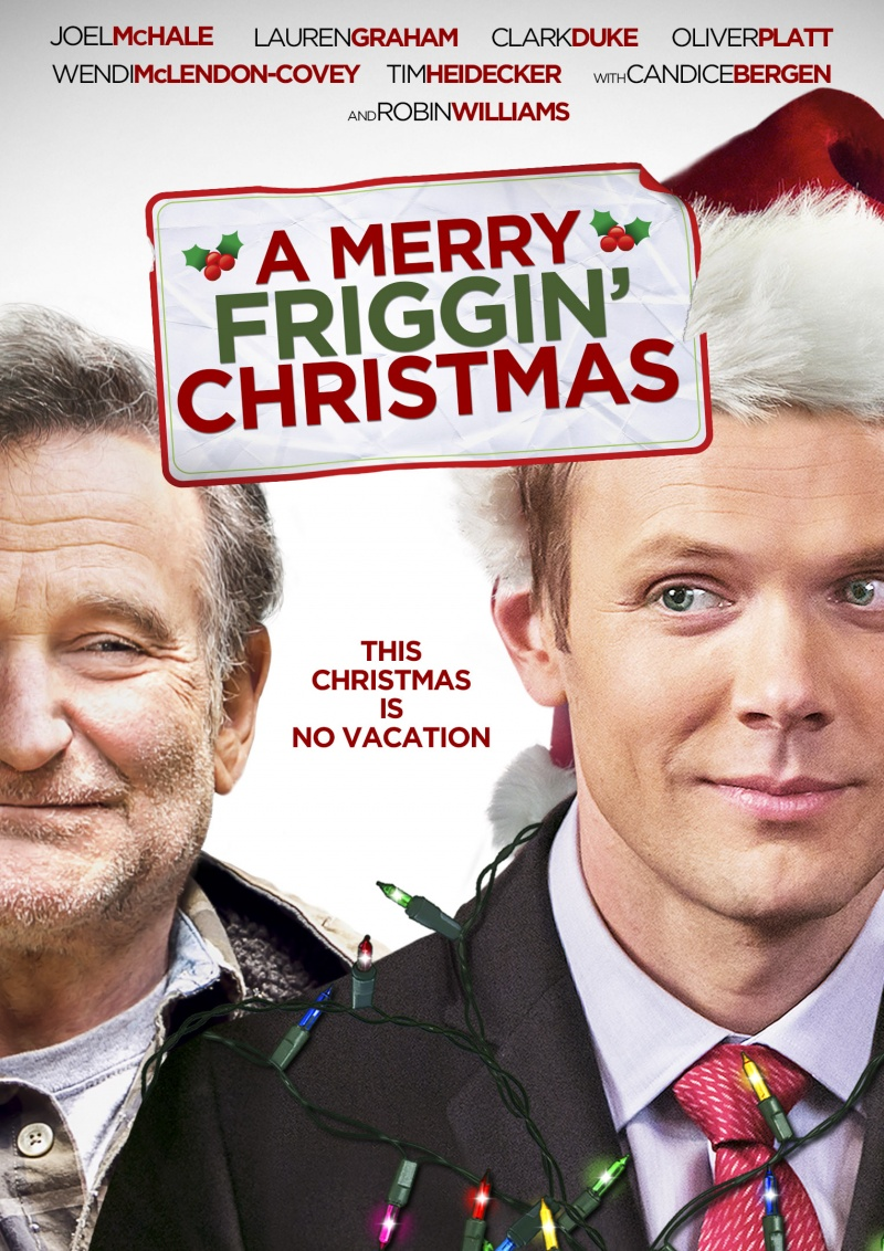 A Merry Friggin Christmas / Коледно чудо (2014)