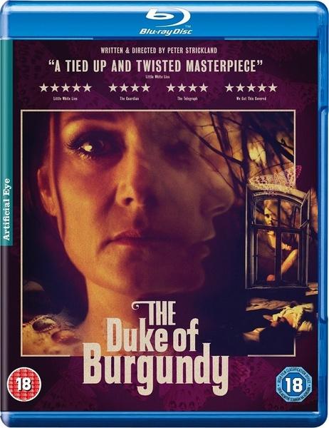 The Duke of Burgundy / Херцогът на Бургундия (2014)