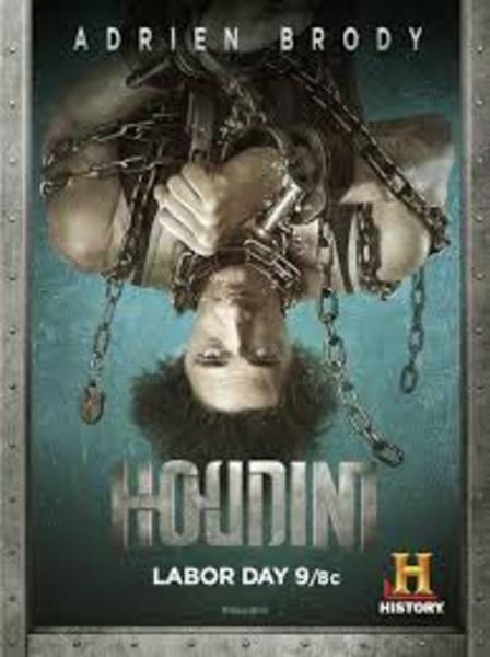 Houdini / Худини Part 2 (2014)