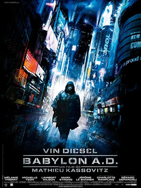Watch Movie Babylon A.D. / Мисия Вавилон (2008)