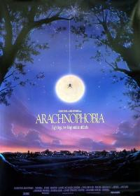 Download Movie Arachnophobia / Арахнофобия (1990)