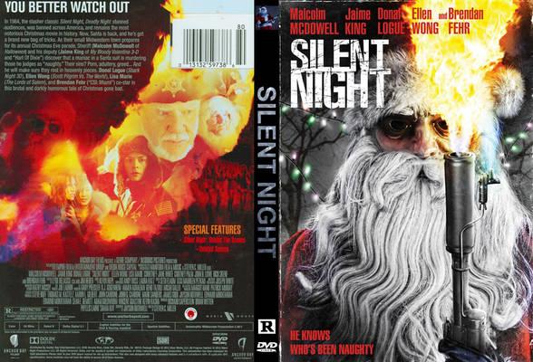 Silent Night / Тиха нощ (2012)