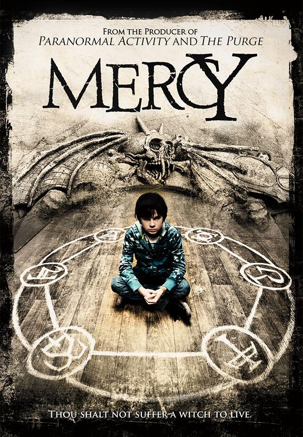 Mercy / Милост (2014)