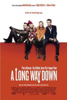A Long Way Down / Голямото скачане (2014)