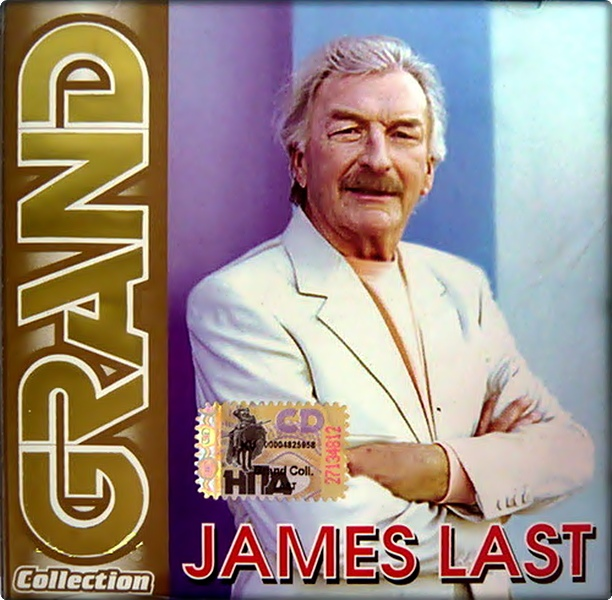James Last - Grand Collection 2004