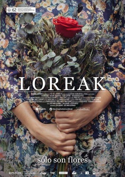Loreak / Flores / Цветя (2014)