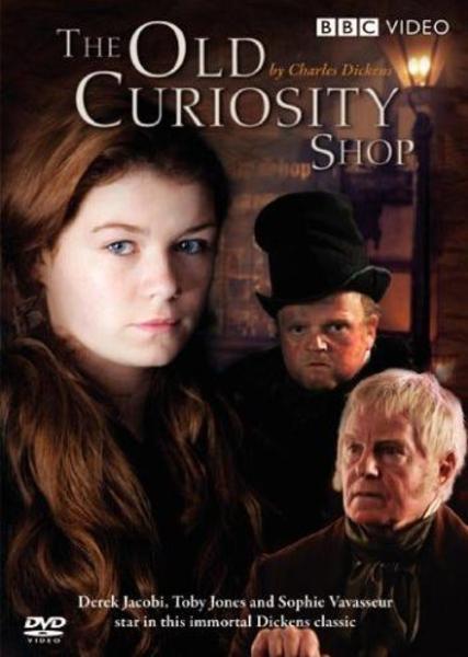 The Old Curiosity Shop / Старият антикварен магазин (2007)