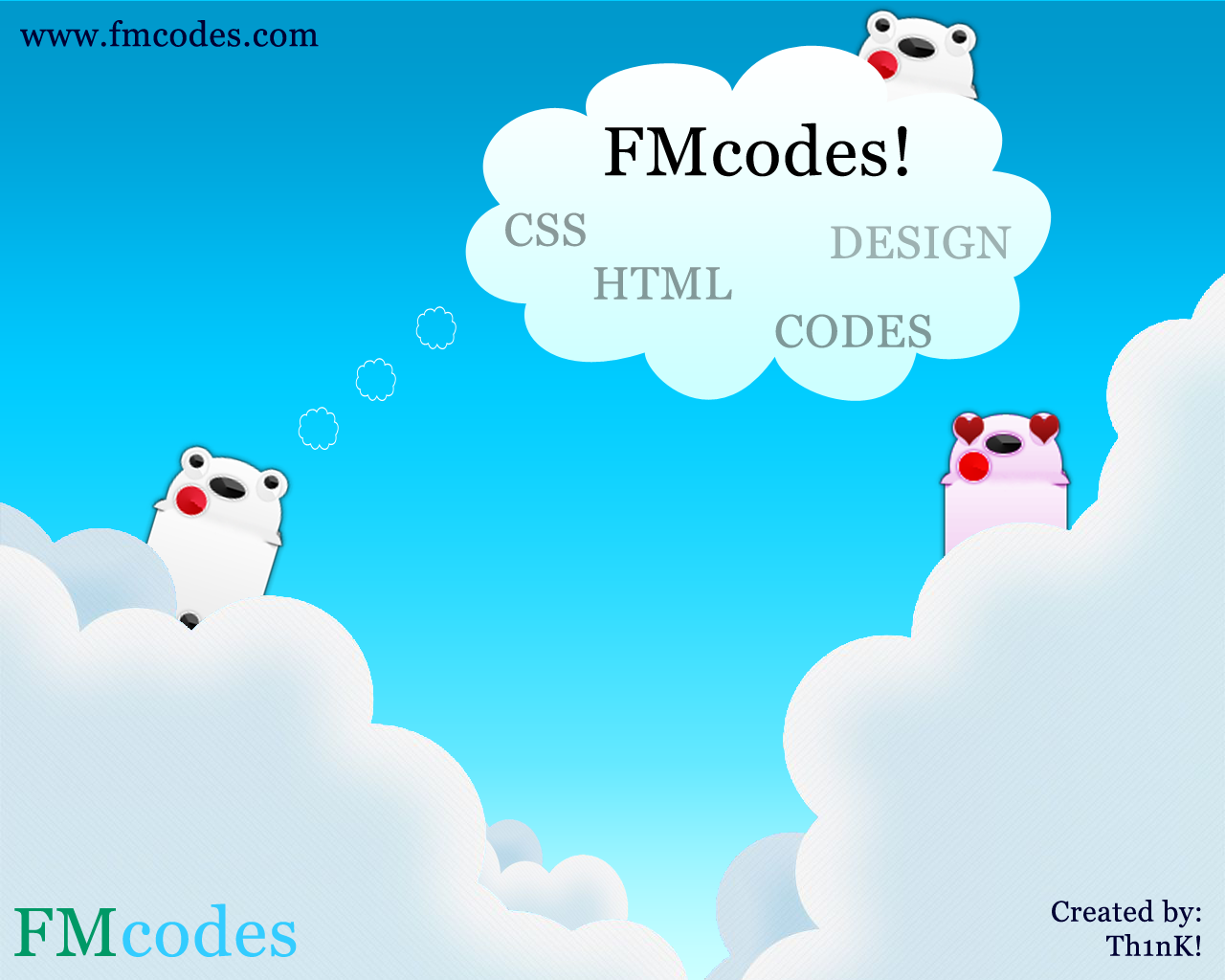 FMcodes wallpaper: The winners 8f3da4dcaf3f43b6