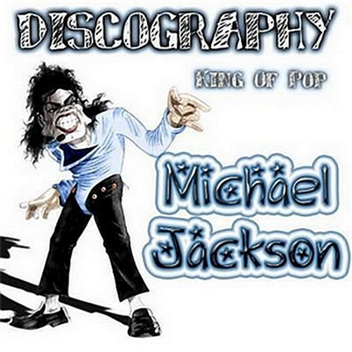 download torrent michael jackson discography mp3