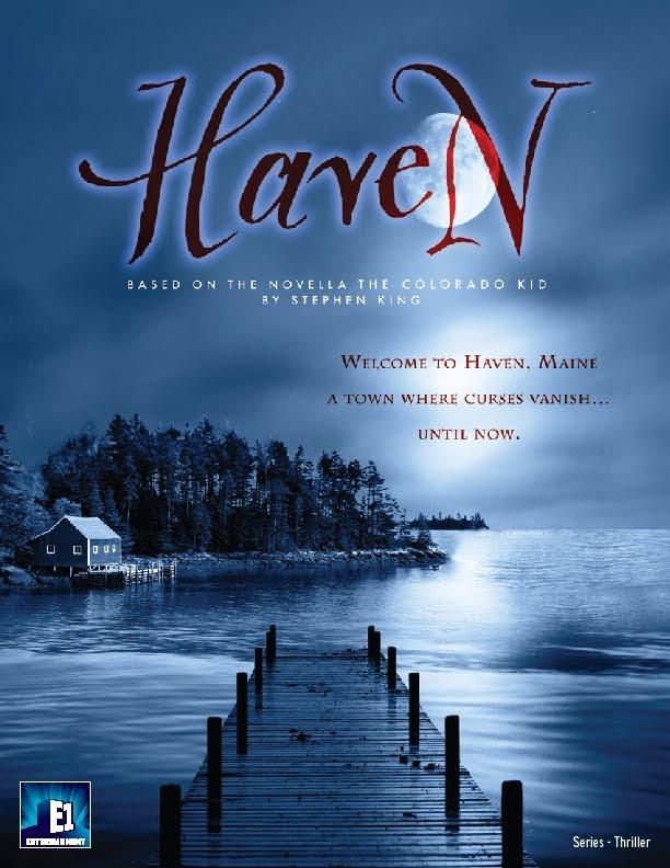 Haven/Хейвън 40d757071a59464b