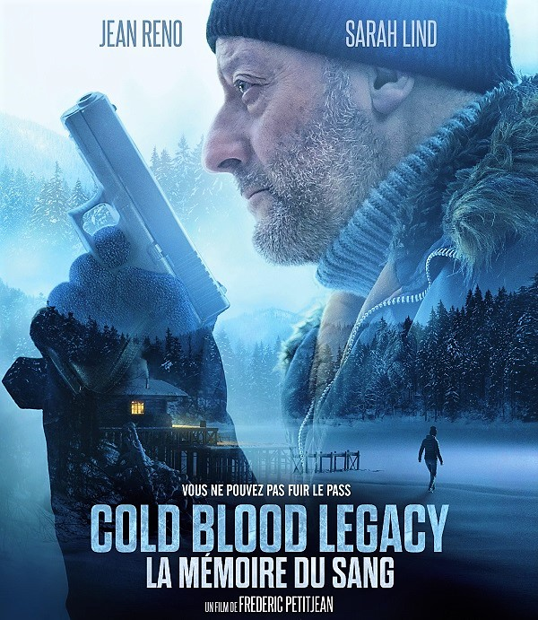 Cold Blood Legacy / Студенокръвно завещавие (2019)