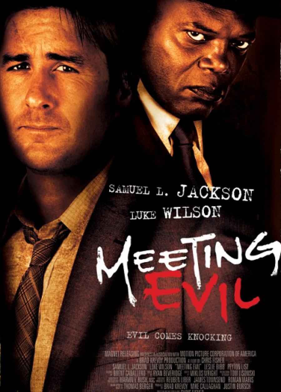 Meeting Evil / Да срещнеш злото (2012)