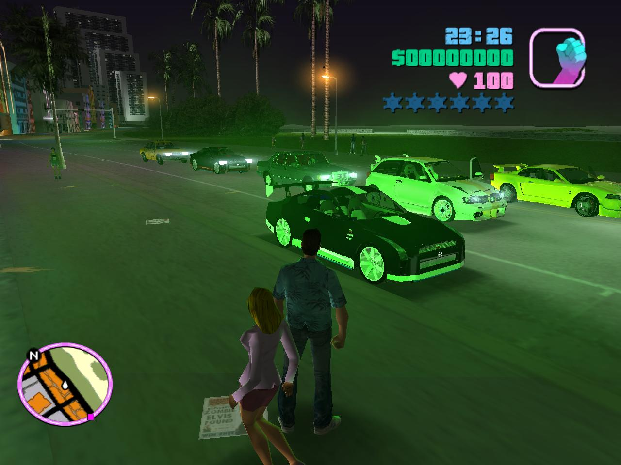 TÉLÉCHARGER GTA VICE CITY STARMAN MOD PC STARTIMES