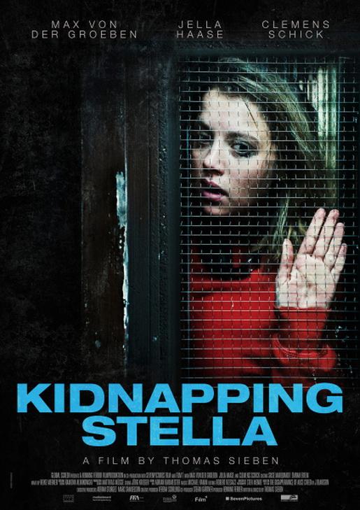 Kidnapping Stella / Отвличането на Стела (2019)