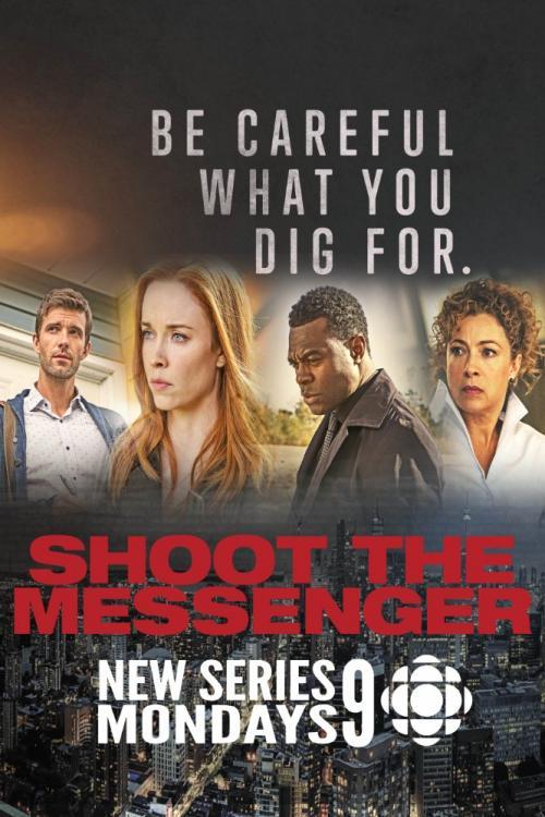 Shoot the Messenger (2016) S01E01