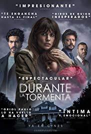 Mirage / Durante la tormenta / По време на бурята (2018)