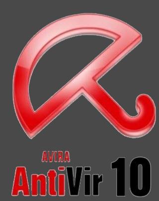 ���� ������ ����� ������� 2010   ����� ������� Avira Antivirus Softwares Collection 2