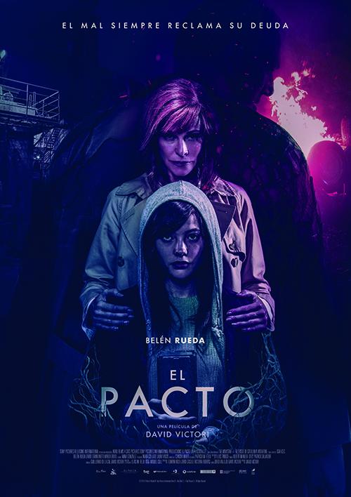 Еl pacto / Пактът (2018)