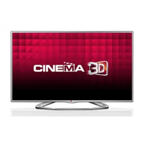 Телевизор LED LG 42LA6130 3D Full HD