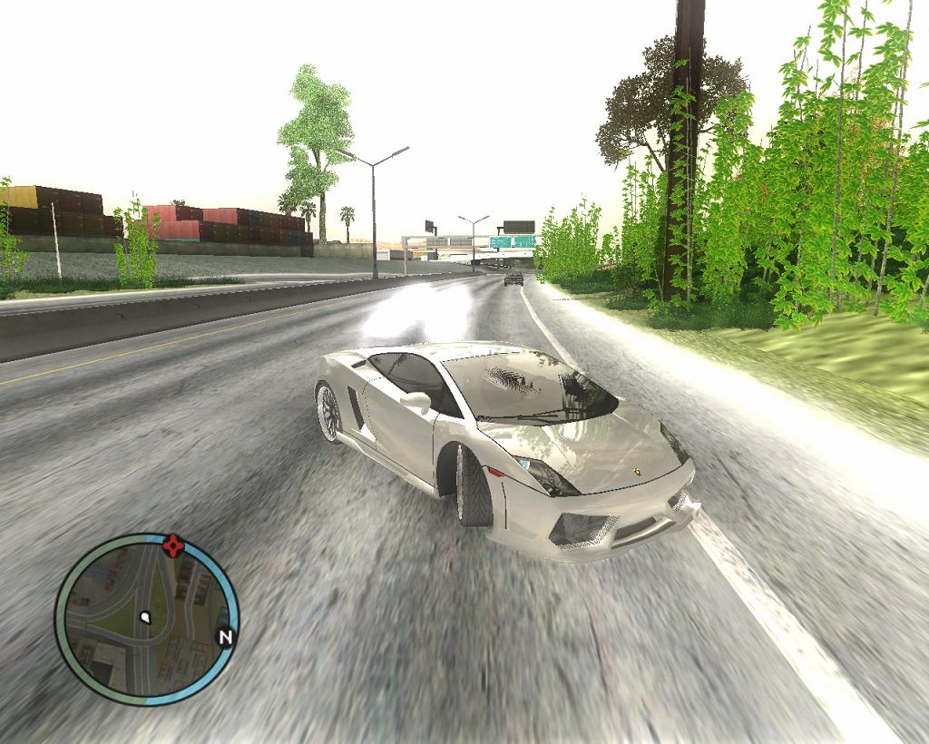 Baixar GTA San Andreas Turbo   PC pc gta corrida ano 2010