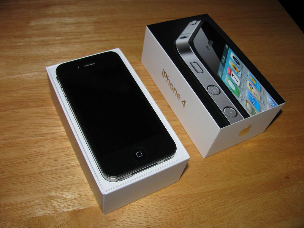 Iphone  Black For Sale