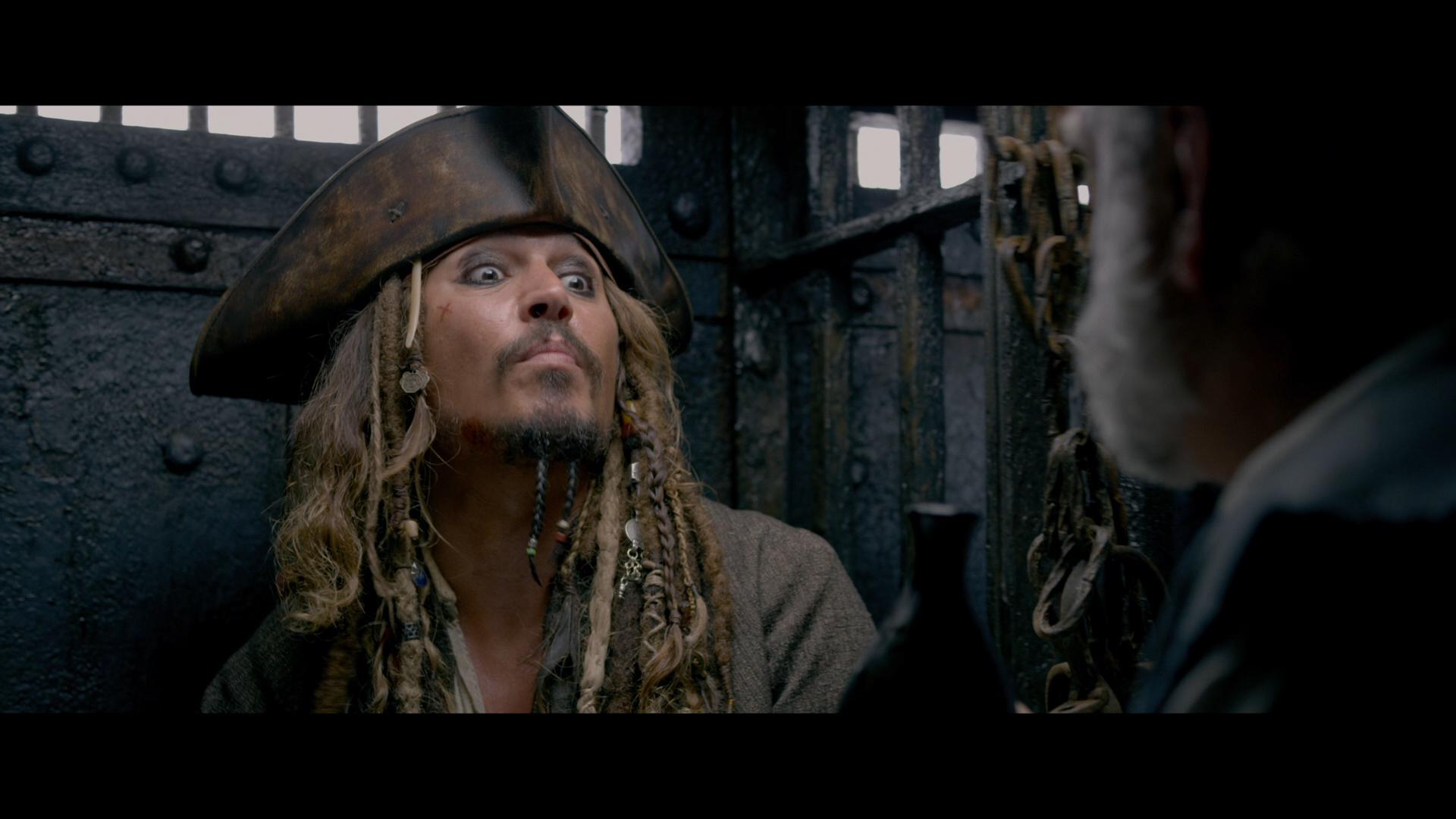 Смотреть онлайн пираты карибского моря 6