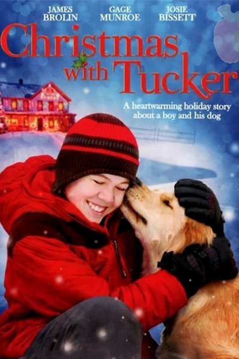 Christmas With Tucker / Коледа с Тъкър (2013)