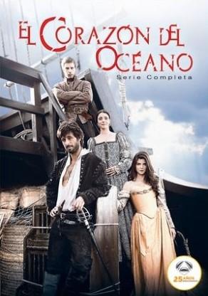 El Corazon Del Oceano 1x04 / Сърцето на океана 1х04 (2014)