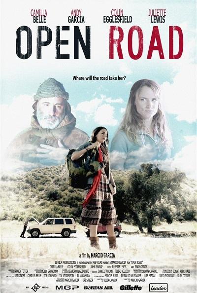 Open Road / Отворен път (2013)