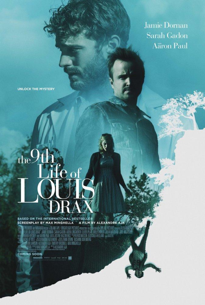 The 9th Life of Louis Drax / Деветият живот на Луи Дракс (2016)