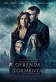 Дар за бурята / Ofrenda a la tormenta (2020)