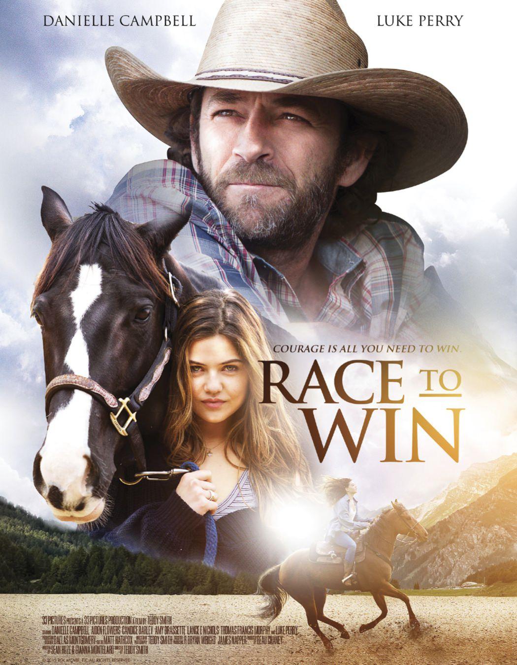 Race to win / Състезание в името на живота (2016)