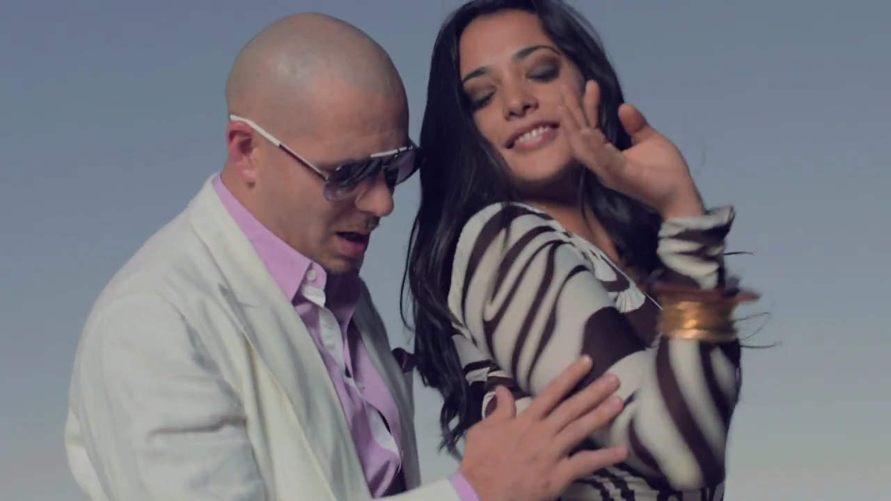 MP3 OVER TÉLÉCHARGER FEAT RAIN PITBULL ME MARC ANTHONY