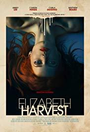 Elizabeth Harvest / Елизабет Харвест (2018)