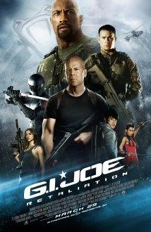 G.I. Joe: Retaliation / G.I. Joe: Ответен удар (2013)
